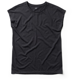 Houdini Big Up Maglia a maniche corte Donna, true black